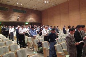 労働安全衛生大会3