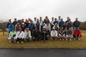BMゴルフ大会
